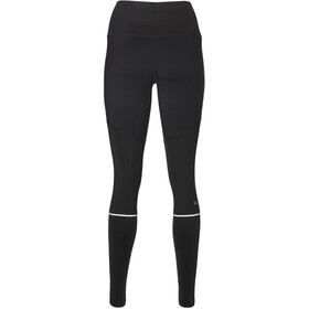 asics System Tights Damen performance black